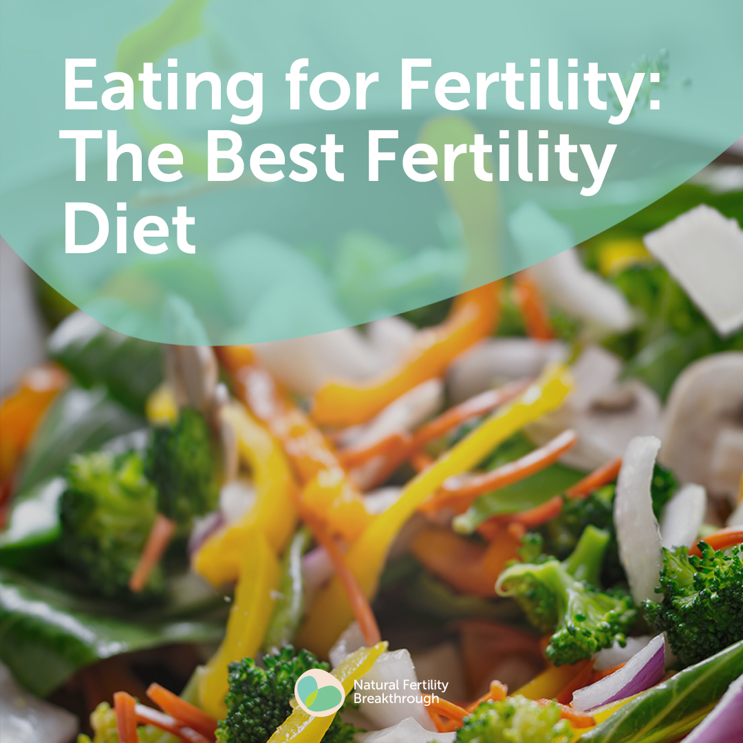 eating for fertility  healthy eating