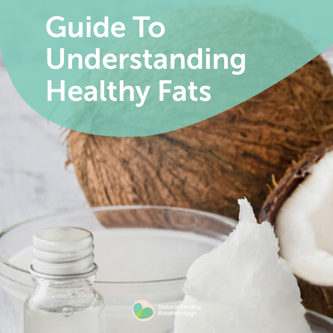 Healthy Eating   Natural Fertility Breakthrough