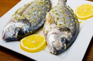 Healthy eating and nutrition_ Fish