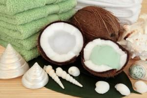 Coconut goodness