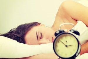 The importantce of Sleep to your fertility