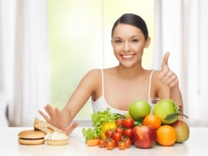 solution to poor food planning is unprocessed foods
