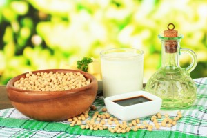 soy products are not fertility friendly