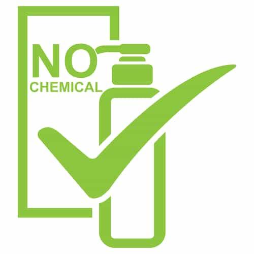 no to hazardous chemicals
