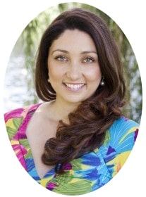 Gabriela Rosa is a leading Natural Fertility Specialist and creator of the natural Fertility Breakthrough program