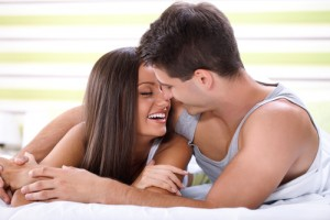 Trying to get pregnant? Fertility-Insights_Love-Couple-Lying-in-Bed