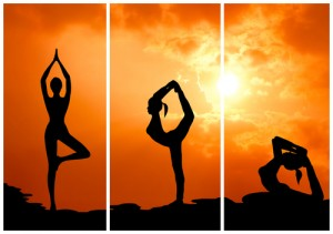 Womens-Health-and-Fertility_Healthy-Woman-Practice-Yoga