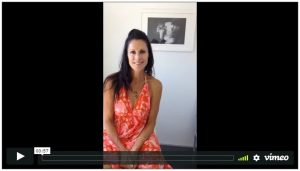 Pregnant at 51 She's now three and I'm thinking I'm going to have another one_video testimonial