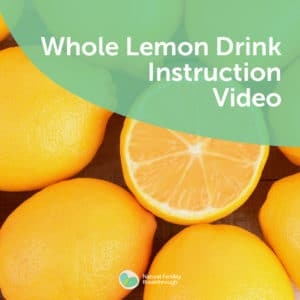 289-Whole-Lemon-Drink-Instruction-Video