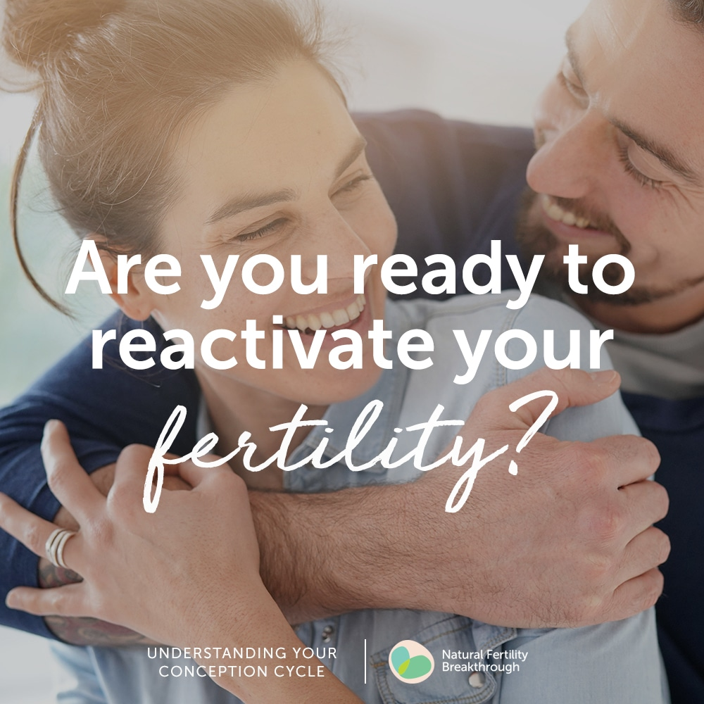 Climax Into A Healthy Pregnancy  How To Get Pregnant-3952