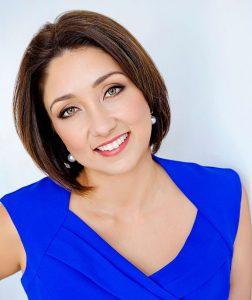 Gabriela Rosa Fertility Specialist