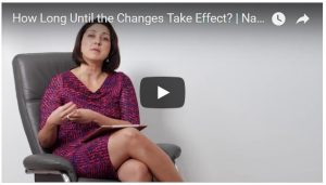 How long until the changes take effect_Fertility Insights w Gabriela Rosa_Video Thumbnail