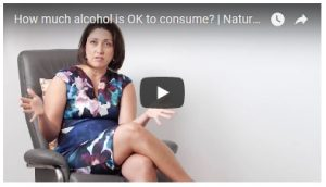 How much alcohol is ok to consume when trying to conceive_Fertility Insights w Gabriela Rosa_ Video Thumbnail
