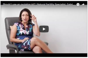 Should I use an ovulation kit_Fertility Insights w Gabriela Rosa_ Video Thumbnail