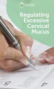 Regulating Excessive Cervical Mucus