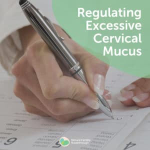Regulating-excessive-cervical-mucus