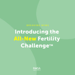 Gabriela Rosa's Fertility Challenge
